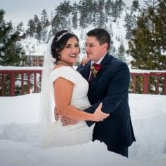 Make your winter and spring wedding plans at The Ridge Tahoe
